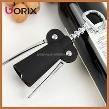 Black Winged Bottle Opener Wine Bottle Opener Gift Set