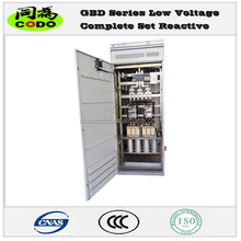 400V automatic power factor correction capacitor for CODO