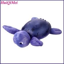 Turtle creativo lindo niños juguete plástico cuchillos