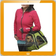 2015 Newly Designed FAA Airline Approved Pet Travel Tote dog carrier bag