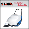 SDK800 road sweeper with vacuum cleaner for parking lot cleaning