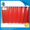 Prepainted Corrugated Steel 4X8 Galvanized Corrugated Steel Sheet