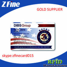 hot seller & high quality products RFID blocking sleeve card ZF