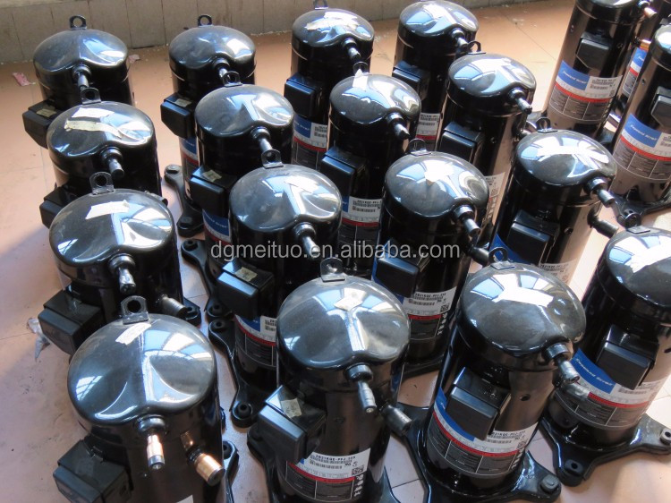 trane climatiseur compresseur scroll copeland pour pompe  u00e0