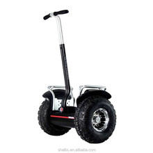 2015 Best Seller Electric Personal Transporter Vehicle Off-road Balance Scooter