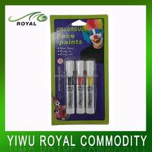 Face Paint Stick,Fun Make-up Face Paint,Body Paint Pen