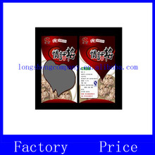 High-grade food package bags for snack plum
