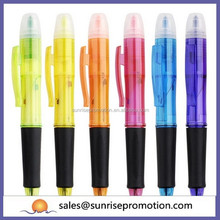 Highlighter 2 in 1 dual tip pen