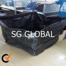 Fibc manufacture jumbo 002 big bag