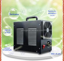 Hot sale 3g 5g/hr output ceramic tube koi pond ozone generator