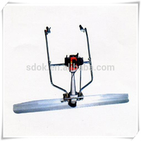Good quality asphalt/concret pavement milling machine center ruler with ISO