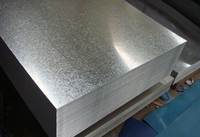 Household Appliance Surface Steel Material Galvanized Steel