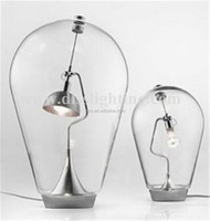 vintage shadeless table lamps magnifying glass and lamp