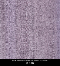 china hot sale cheap dyed mdf face wood veneer sheets for decorative furniture floor wall door