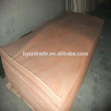 Masterpiece grade AA Natural Cedar wood veneer for Furniture