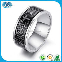 2015 Latest Designs Wholesale Photo Jewelry Finger Rings