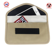 Cell Phone Anti-tracking Anti-spying pouch