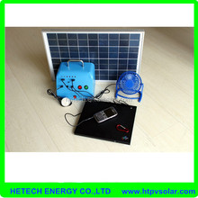 Portable solar products 20w solar panel system for sale
