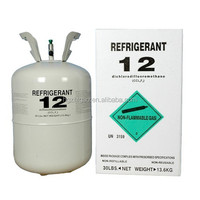 99.9% high purity R12 refrigerant for sale