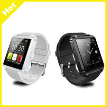 2015 Latest Smart Bluetooth Watch Wrist Watch Bluetooth Cheapest U8 Smart Watch U8