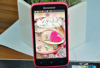 4.5'' Android 4.2 dual core 4GB ROM 5MP Camera Best Selling Cell phone Lenovo a516