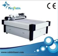 2516 corrugated package cardboard oscillating cutter CNC knife cutter