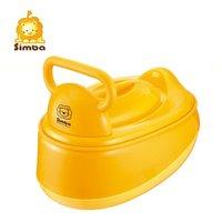 Simba 5-Stage Multifunctional Plastic Baby Toilet Portable Potty
