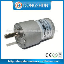 DS-37RS528 37mm 6v plastic gear toy car motor