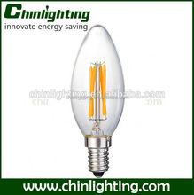 c35 2w 4w e14 led filament bulb c35 candle led bulb lamp china c35 led chandelier bulb lights