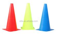 in bulk cheap price high quality PP soccer cone