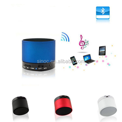 Factory wholesale price cheap portable mini wireless bluetooth speaker S10 for mobile phone and tablet pc