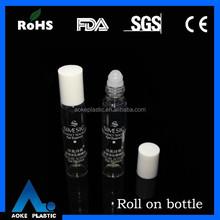 5ml glass roller bottle