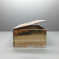 China Wholesale Market Luxury Jewelry Gift Boxes With Sleeve