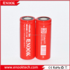 Huge storage ! Enook 2015 18490 3.7V 1200mAh rechargeable Battery with high quality vaporshark