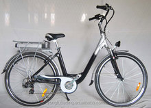 en14764 e-bike 700c electric bike sunny e bike