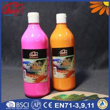 specially artist professional acrylic paint