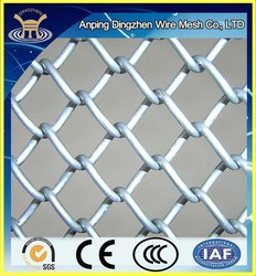 wholesale closeouts overstock cheap Chain Link dog kennel/ Chain Link Fence/ used chain link fence for sale