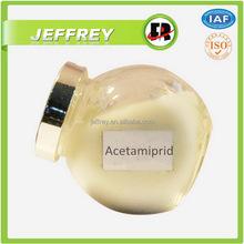 Economic hot-sale acetamiprid 40%wdg pesticides