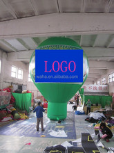 grand opening giant advertising inflatable balloon