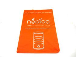 Environmental Nonwoven Promotional Eco-friendly Non Woven Shopping Bag