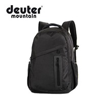 fashion new desigh teens nylon backpack funny school backpacks camping hiking backpack