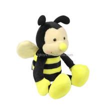 11inch Stuffed Animal Plush Bumble Bee Toy