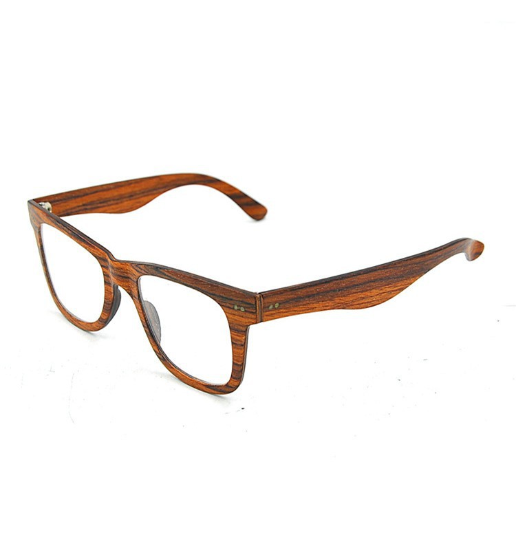Designer glasses from china,protective wood glasses