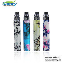 High quality amazing vapor ego-q e cigarette with delicate gift box