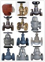 JIS F7367 5K bronze rising stem gate valve