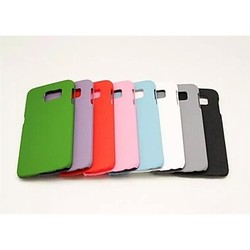 Solid Color Scrub Surface PC Hard Thin Case For Samsung GALAXY S6 G9200 (Assorted Colors)