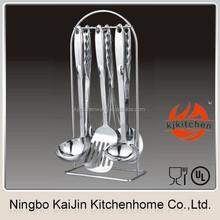 KJ-121T01 spiralizer kitchen tool utensil set