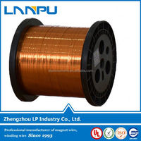 new style modified polyester enameled magnet wire connector