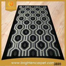 Noble hand tufted hotel wall-to-wall carpet