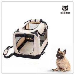 Dog Crate Indoor/ Outdoor Dog Kennel